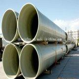 Pipe DN 500 de la fibre de verre Tube/FRP de FRP