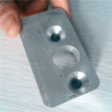 CNC Machining Parts with Tolerance +/-0.005mm