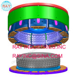 Molde de pneu de pneu de PCR