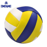 2018 Nova Fábrica 4 Pilar grossista de treinamento personalizado programável de praia vôlei TPU Ball