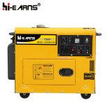 Luftgekühltes Dieselgenerator-Set (DG7500SE3)