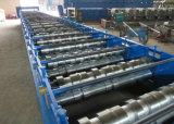 Rodillo estructural de acero del Decking del suelo 688 que forma la máquina