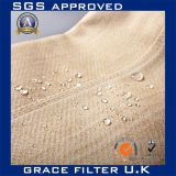 塵のフィルター・バッグのフィルタクロス非編まれたフィルター材料