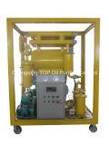 Высокая производительность универсальную изолирующий фильтр для очистки масла (серия ZYB)