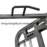 Deportes multifunción Equipos de Fitness Trainer doble polea ajustable funcional