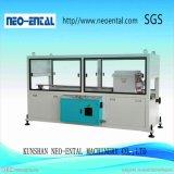 Автомат для резки пыли пластичного профиля трубы PE PVC планетарный Non