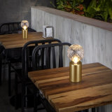 Lampe de table pour l'intérieur Cetificate avec UL