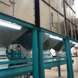 2018 탄자니아에 있는 판매를 위한 새로운 디자인 옥수수 가루 축융기