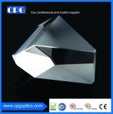 5X5X12mm unbeschichtetes optisches Prisma der Taube-Mgf2 für Photonics