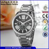 Armbanduhren der Fabrik-Zubehör-Quarz-Uhr-Form-Männer (Wy-106D)
