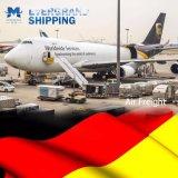 Betrouwbare Oceaan & Overzees die van China aan Duitsland/Berlijn/Breme/Hamburg/Frankfurt verschepen