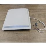 lettore Integrated di passivo RFID di frequenza ultraelevata dell'intervallo centrale 12meter della lettura 12dBi