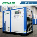 Elettrico lubrificare il compressore d'aria della vite con approvazione del Ce