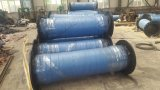 産業適用範囲が広い大口径のゴム製ホース
