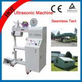 Machine van het Lassen van de hoge Macht 1000W de Ultrasone Plastic voor Naadloze Zak