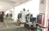 Máquina de impresión offset para contenedor de yogur