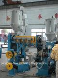 Linea di produzione della coestrusione di doppio strato del PLC Od50+Od35