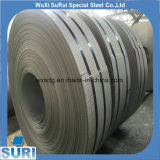 De Certificatie van ISO 201 Hoge Stroken van de Rol van het Roestvrij staal van het Koper van het Koper 201MID met MOQ1 Ton