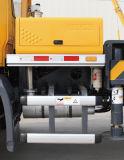2018 nuova gru mobile poco costosa del camion di prezzi 12ton di XCMG (XCT12L4)