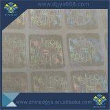 Material transparente Rainbow Holograma de Design