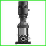 Pompe interurbaine d'approvisionnement en eau
