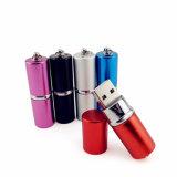 대량 공급 금속 군번줄 주문 2GB 립스틱 USB 섬광 드라이브