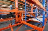 Grue d'empilage automatique pour le carton Woodboard de MDF/HDF entreposant et triant