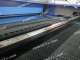 Madeira de madeira da estaca do laser do CO2 da placa de /PVC para o metalóide Pedk-9060