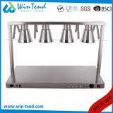 De hete Lamp Van uitstekende kwaliteit van de Hitte van het Vlees van het Buffet van het Restaurant van het Hotel van de Verkoop Commerciële voor Catering