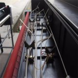 Máquina de estaca deAlimentação do laser com 3 cabeças (JM-1810-3T-AT)