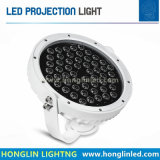 Indicatore luminoso di inondazione esterno di alto potere 36W LED del proiettore IP65 del LED