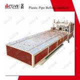 Máquina hidráulica de Belling del tubo del PVC/máquina de extensión/máquina de Socketing