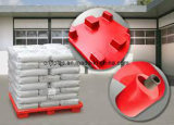 Het aangepaste Vlotte Glanzende Plastic Blad van HEUPEN Thermoforming