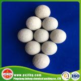Bola de cerámica inerte del buen alúmina del precio