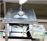Sola máquina que acolcha principal automatizada - HDX-28GS