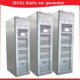 30kvar/50kvar/100 kvar Static Var Svg generador de la eficiencia global de más de 97%