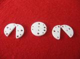 Proveedor de piezas de cerámica mecanizables personalizado