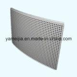 De geperforeerde Comités van de Honingraat van het Aluminium voor Plafonds