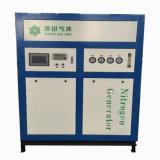 Gerador do nitrogênio da qualidade superior e do baixo preço PSA para a venda