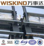 Assemblage facile Wiskind Poutry Chambre H Structure en acier de faisceau