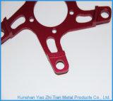 الصين صنع وفقا لطلب الزّبون [هيغقوليتي] [كنك] يعدّ جزء الألومنيوم