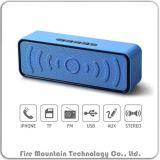 M268 de Goede Draagbare Spreker Bluetooth van de Prijs met de Radio van de FM