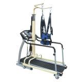 Sistema di addestramento di andatura delle attrezzature mediche per riabilitazione