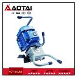 Aotai 최신 판매 휴대용 격판덮개 찬 각 비스듬한 축융기 SKF-15