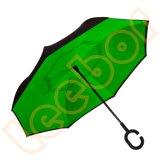 داخلا خارج جديدة [إينفرتيبل] [رينوي] [دووبل لر] مظلة إختراع