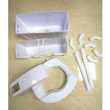 便座の衛生製品のためのプラスチック注入型