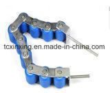 Китай на заводе на эскалаторе гребень пластину