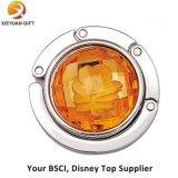 Cristal Design Personalizado Venda Quente Bolsa cabide (XY-MXL73010)