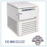 Fußboden-langsame große Kapazitäts-Zentrifuge mit Cer u. ISO
