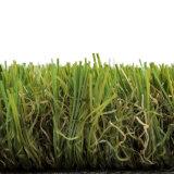 трава формы 25mm синтетические, дом и украшение Gradern